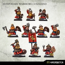 Hospodars Warriors Command