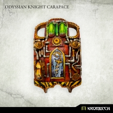 Odyssian Knight Carapace