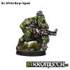 Orc Afrika Korps Troopers