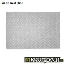 Single Tread Plate