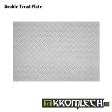 Double Tread Plate