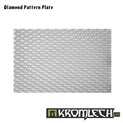 Diamond Pattern Plate