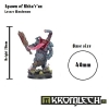 Spawn of Khha'r'ax  size