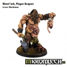 Khoot'ach, Plague Reapaer