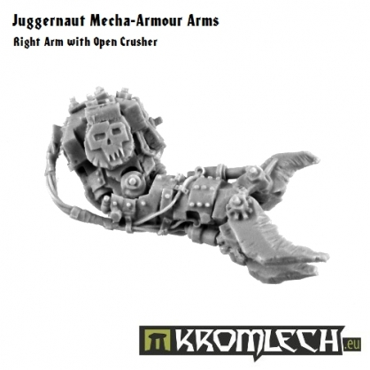 Juggernaut Arms - Right Open Crusher